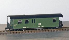 4-achsiger Packwagen   RG1