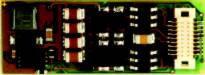 Sounddecoder für die Next 18-Schnittstelle