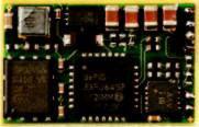 Fahrzeugsoundmodul SH10A für SUSI