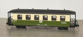 Personenwagen der ehemaligen Gattung 729  KB2