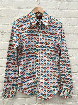 chemise avec motifs