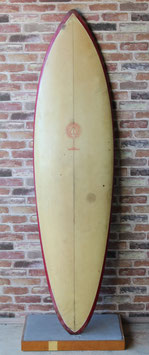"""Unknown Surfboard (1)/ Length   6'4"""""""