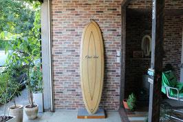 """Chuck Dent Surfboard / Length   6'11"""""""