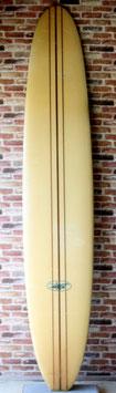 "HANSEN Surfboard / Length   10'5"""
