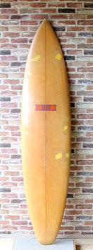 "SKI Surfboard / Length   7'3"""