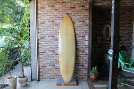 "CON Butterfly Surfboard / Length   7'1"""