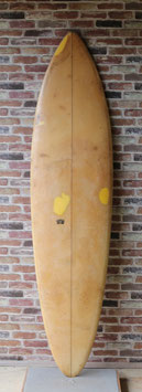 "PELICAN MOUNTAIN Surfboard / Length   7'5"""