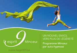 Programme Esprit9 Minceur