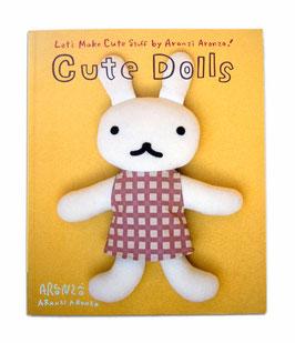 Cute Dolls von Aranzi Aronzo
