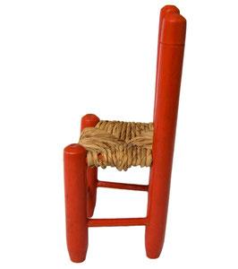 70er Monchhichi Stuhl