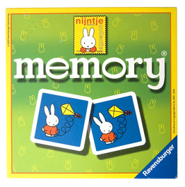 Miffy Ravensburger Memory