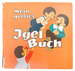 Mein grosses Igelbuch von Helene Weilen