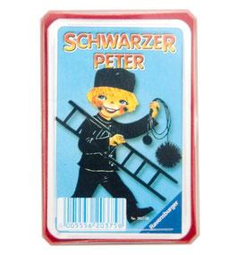 Schwarzer Peter Spiel Ravensburger