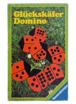 80er Glückskäfer Domino