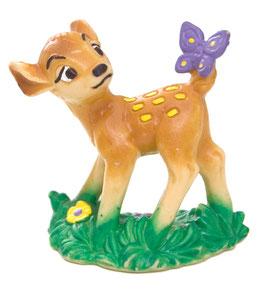 80er Bully Bambi Figur