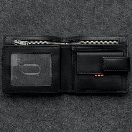 Tumble & Hide Tudor Leather Everyday Wallet