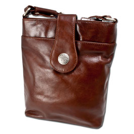 Lee River Torc Leather Bag