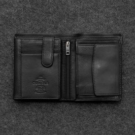 Newton Leather Wallet