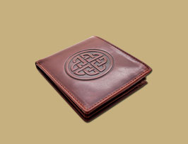 Lee River Conan Leather Wallet