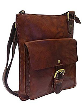 Rowallan Leather Bag
