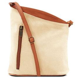 Tuscany Leather Mini Unisex Bag