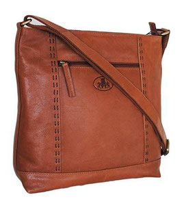 Rowallan Top Zip Shoulder Bag