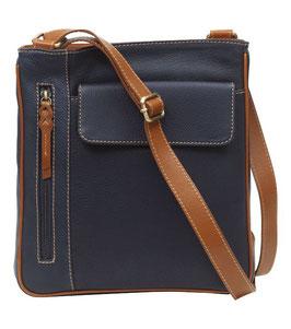 Rowallan Large Top Zip Bag
