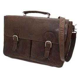 Rowallan Bronco Top Handle Briefcase