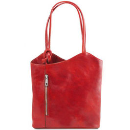 Tuscany Leather Patty Convertible Bag