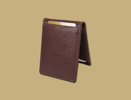 Lee River Slim Money Clip Wallet