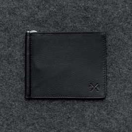 Tumble & Hide Newton Leather Money Clip