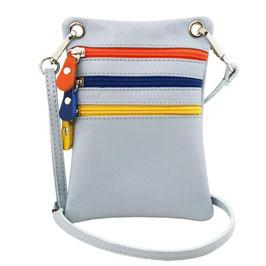 Tuscany Leather Mini Cross Bag