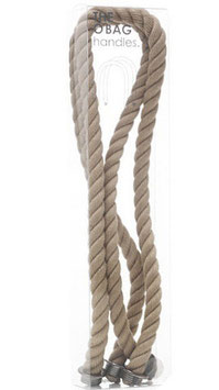 Rope Handles - Natural