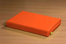 Vedog-Hundekissen Stoff Nevo 9464 orange