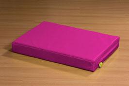 Vedog-Hundekissen Stoff Nevo 5422 pink