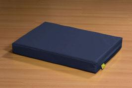 Vedog-Hundekissen Stoff Nevo 3920 blau