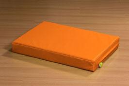 Vedog-Hundekissen Stoff Nevo 9350 orange