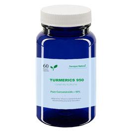 TURMERICS 950