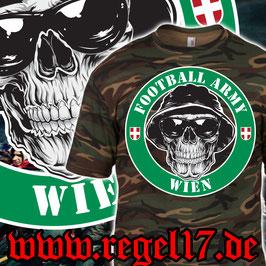 """Football Army """"Wien"""""""