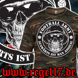 "Football Army ""AIMA"""