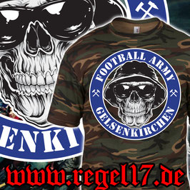 "Football Army ""Gelsenkirchen"""
