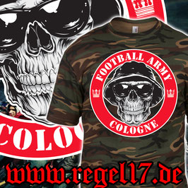 """Football Army """"Cologne"""""""