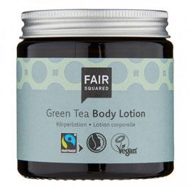 Bodylotion Grüner Tee - 100 ml