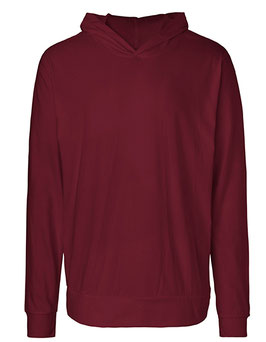 Unisex Hoodie Jersey (Größe XL - 3 XL)