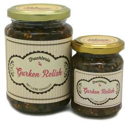 Gurken Relish - 140 ml