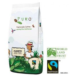 Fairtrade Fuerte - Bohne