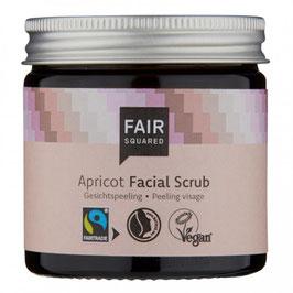 Gesichtspeeling Aprikose - 50 ml