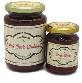 Rote Beete Chutney - 140 ml