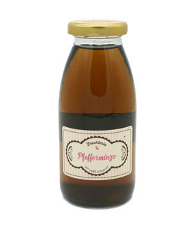 Pfefferminz Sirup - 250 ml