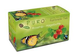 Fairtrade Tee Hagebutte